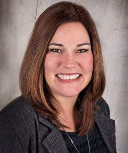 Laurie VandenLangenberg
