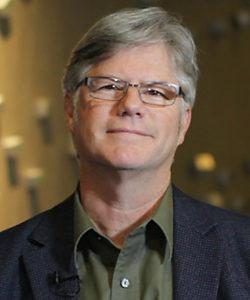 Malcolm Keif