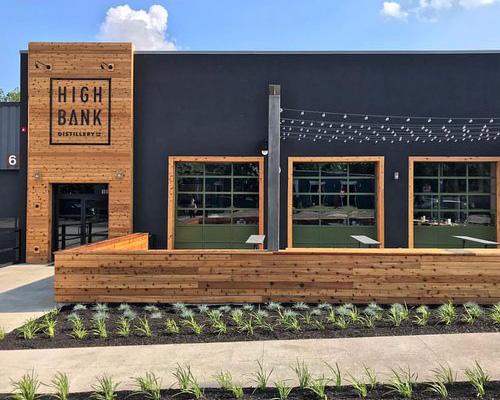 High Bank